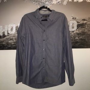 Michael Kors Mens Dress Shirt